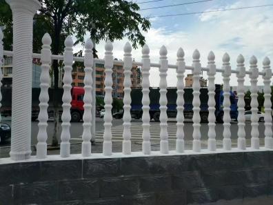 赣州景观围栏生产厂家