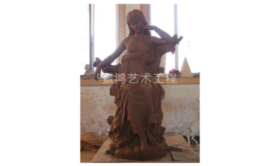 韶关欧式人物雕塑