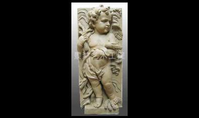 欧式爱神泥塑雕塑厂家