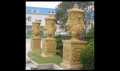 花园景观雕塑