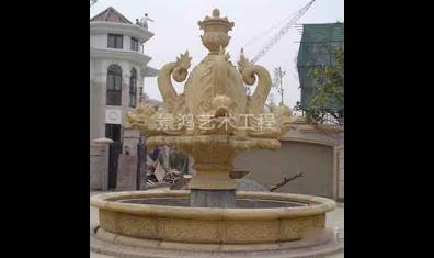 水景雕塑喷泉