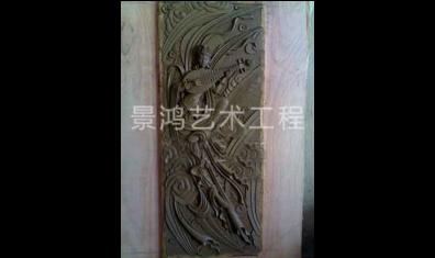 浮雕泥塑制作厂家