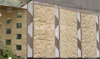 外墙浮雕厂家