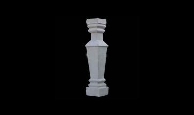 花瓶柱生产厂家