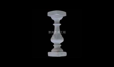 花瓶柱供应商