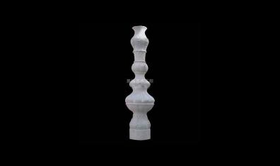 花瓶柱生产