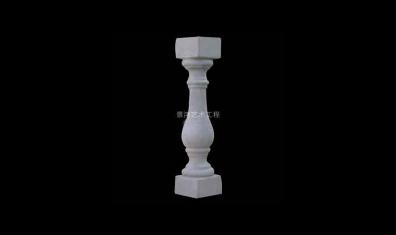 构件花瓶柱