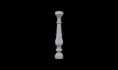 楼梯阳台花瓶柱