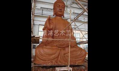 韶关佛像雕像