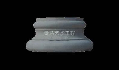 grc水泥欧式构件柱头