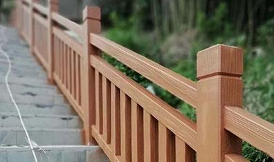韶关园林护栏