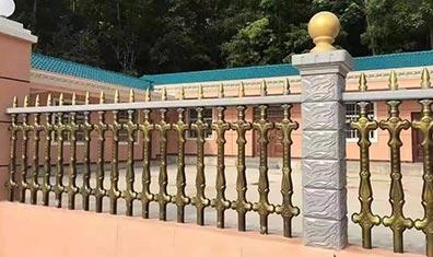 赣州金剑围栏